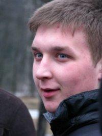 Илья Kursevich