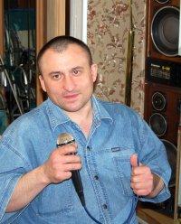 Андрей Воробцов
