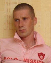 Михаил Батура