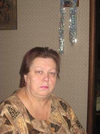 Нина Бубнова (Шишкина)