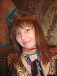 Наталья Абдюшева
