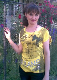 Луиза Ахмедова