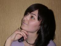 Яна Воронько