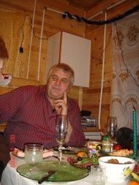Виктор Волохов