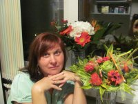 Ольга Алексеенкова