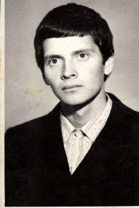 Сергей Алалыкин