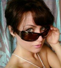 Татьяна Баусова (Голубева)