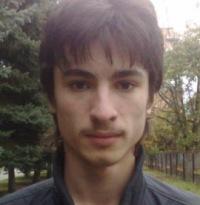 Павел Бабышкин