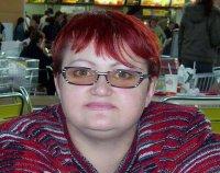 Natalia Glushkova