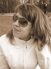 Юлия Боголей