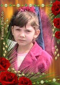Илона Гавриленко