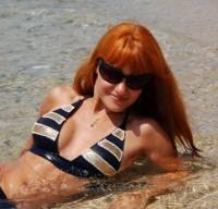 Ольга Борейко