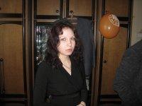 Дарья Бугакова