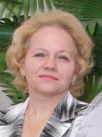 Анна Богаевская(Ахтемирова)