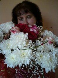 Елизавета Волобуева