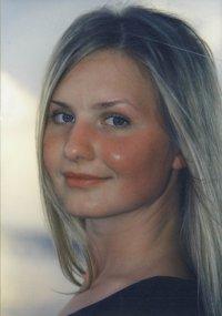 Яна Беловская