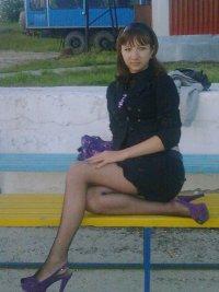 Галина Бисимбаева
