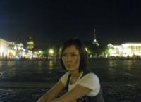 Елена Анацкая