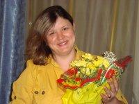 Екатерина Приезжева