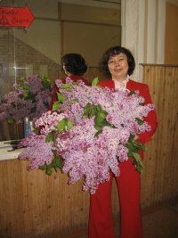 Марина АндреевскаЯ