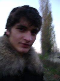 Рома Терехов