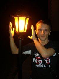 Сергей Loki