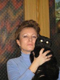 Ирина Береговская