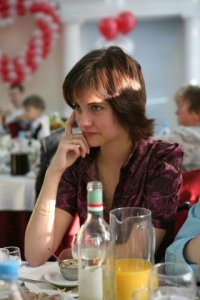 Вика Андреева