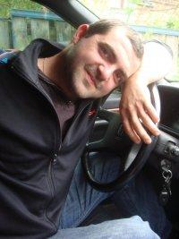Евгений Андрияш