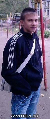 Влад Волченков