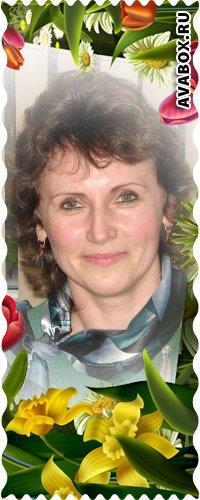 Валентина Андриевская