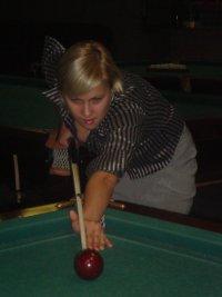 Лена Бондарева