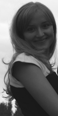 Маргарита Водопьянова