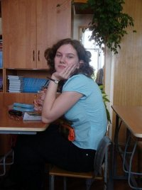 Анна Атаманская