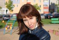 Анна Бригинец