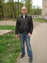 Игорь Байдюк