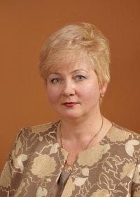 Марина Ваулина (Казаченко)
