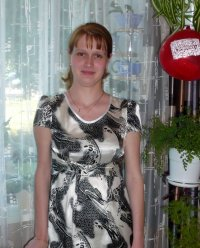 Ольга Баракова