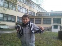 Dimon Lazarenko