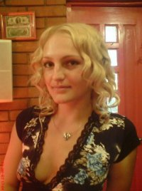 Марина Беленко