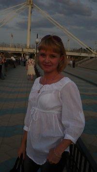 Катя Аноприенко