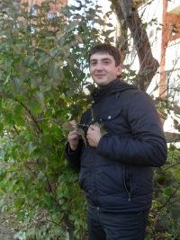 Александр Бондарчик