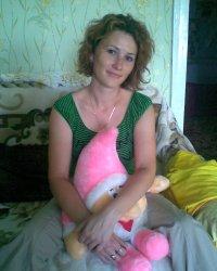 Наталья Высокова