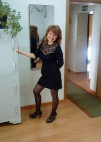 Мария Ваколюк
