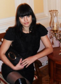 Маргарита Бородастова
