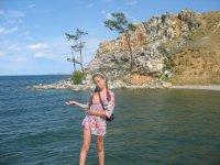Alena Olennikova
