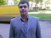 Константин Буряченко