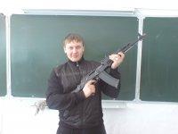 Николай Бельтиков
