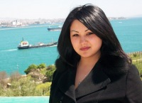 Айна Атаева