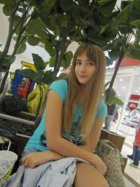 Дарья Ноженко